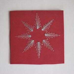 Wunderschöne Weihnachstkarten zum Selberbasteln für Kinder oder Erwachsene. Ein Sammlung verschiedenster Bastelideen für Weihnachtskarten.