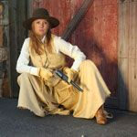 Western Wear | Recreated Old Style Western Clothing Catalog
