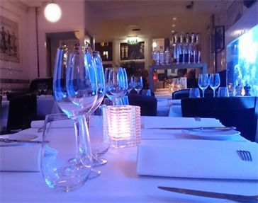 Restaurant Visrestaurant De Oesterbar in Amsterdam reserveren via SeatMe