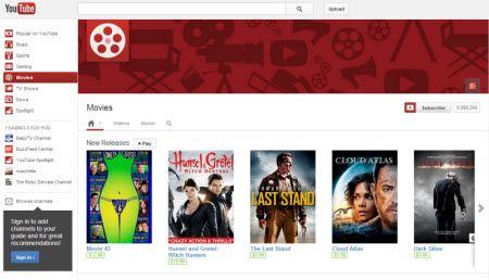 Top 10 movie sites, top free online movie sites