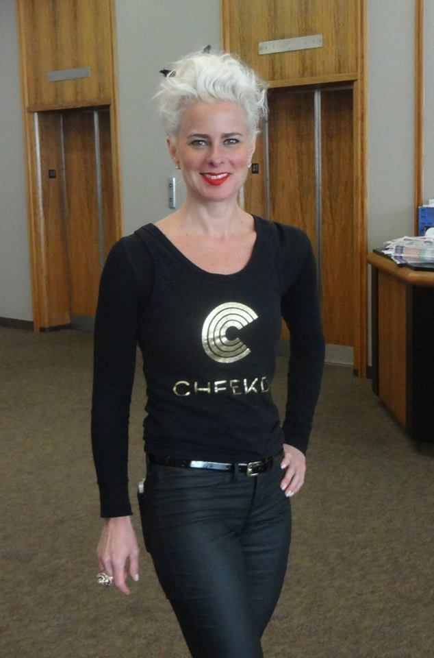 cheeked online dating Dating websites that may actually be perfect for people who don't like online dating in the traditional sense lori cheek, founder of cheekd.