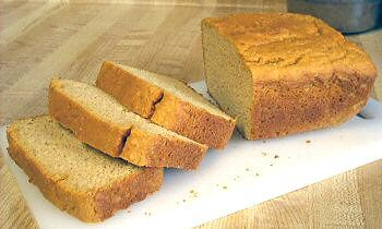 Pumpkin Pound Cake Linda S Low Carb Menus Amp Recipes