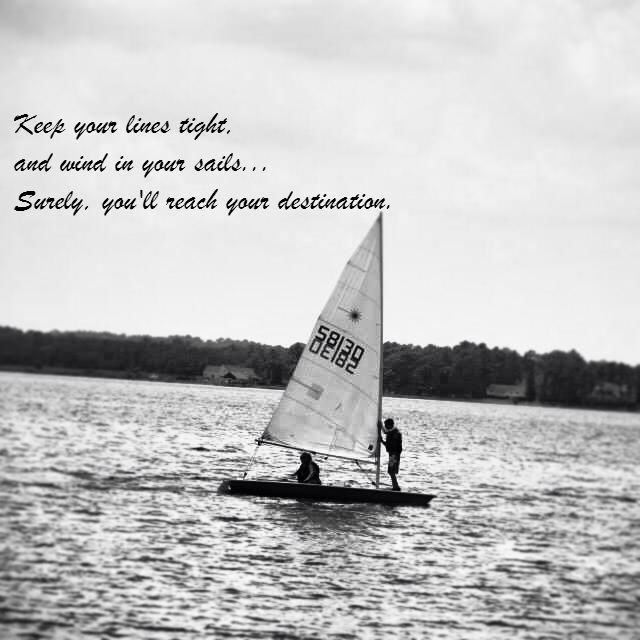 Inspirational Quotes Sailing: 12 Best Sails Quotes Images On Pinterest