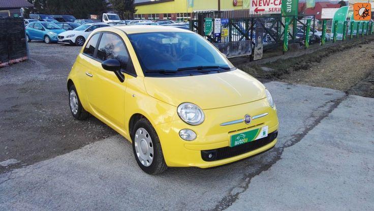 Fiat 500 - Klima