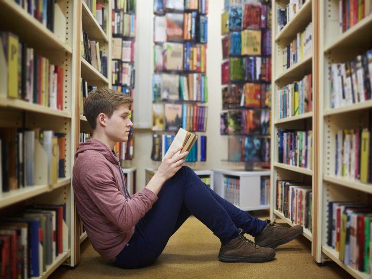 11 books Harvard Business School professors are reading