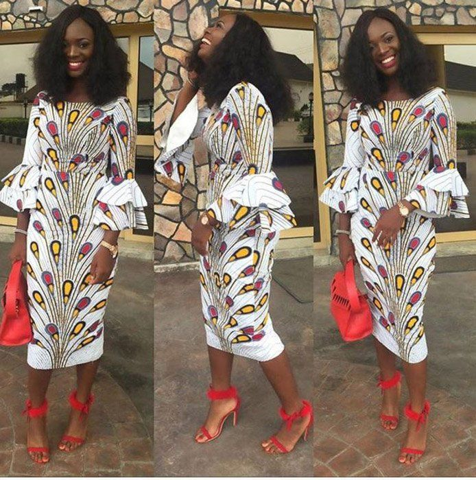 In this commodity we awning 50 of the best contempo Ovation Ankara styles in 2018. Related PostsAnkara Jumpsuit Style Nigeria Fashion Trendslatest ankara styles for ladies in nigeriaTrendy AFRICA FASHION WEEK NIGERIANail Art Design Styles for Short NailsN
