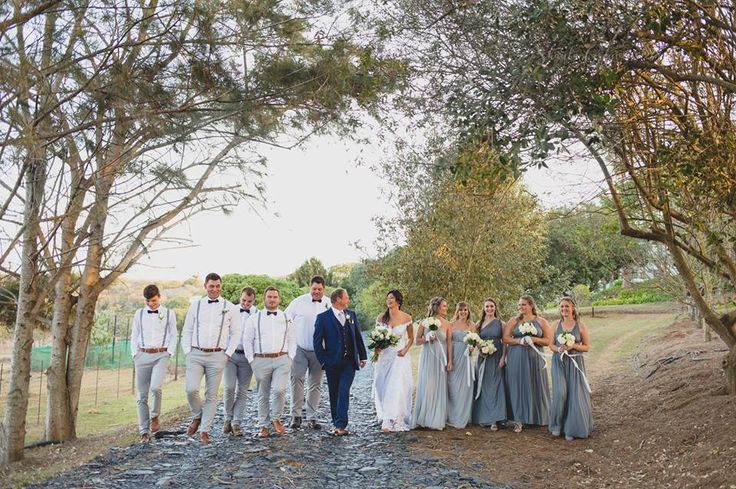 Wedding of Ilse & Rey