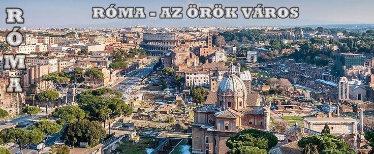 Lelki zarándoklat Róma