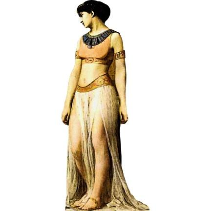role of women in egypt