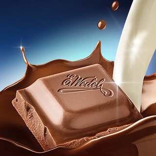 E. Wedel es fabricante de chocolates, dulces, turrones, cajas de bombones y otros productos de confitería en Polonia, todos sus productos con sabor y elegancia inigualables.