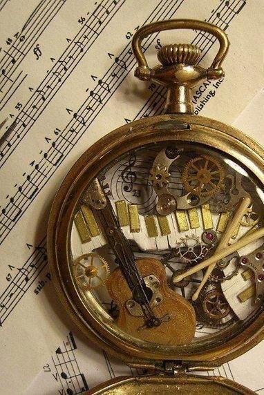 """#Música...♡ Relógio ☆ #OuvirMúsicaBoa ☆ #FazBemAoCoração ♡ """" Não perca a Hora de sua #Música """""""