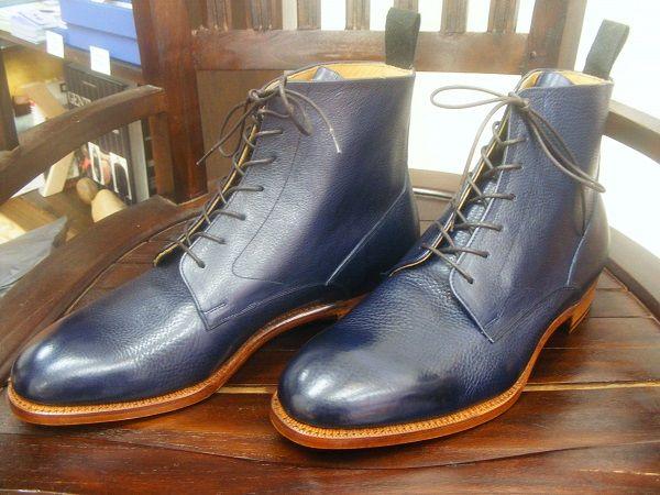 KOKON FactoryMade「414」 #gloucesterroad #KOKON #shoes #yokohama