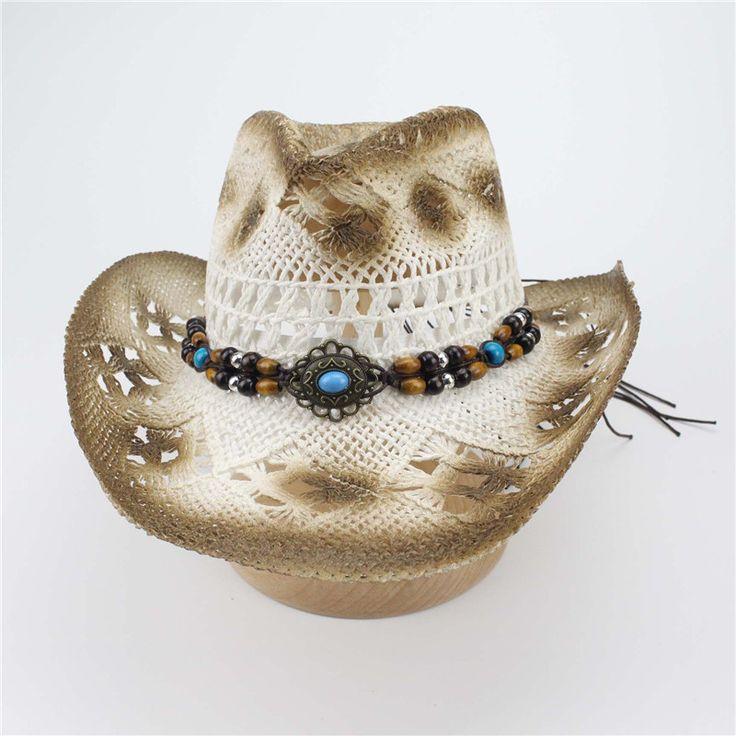 2017women Hat Wes...  http://omnidragondevelopment.com/products/2017women-hat-western-cowboy-hat-hand-made-beach-felt-sunhats-party-cap-for-man-woman-cowboy-hat-unisex-hollow-western-hats-gift?utm_campaign=social_autopilot&utm_source=pin&utm_medium=pin