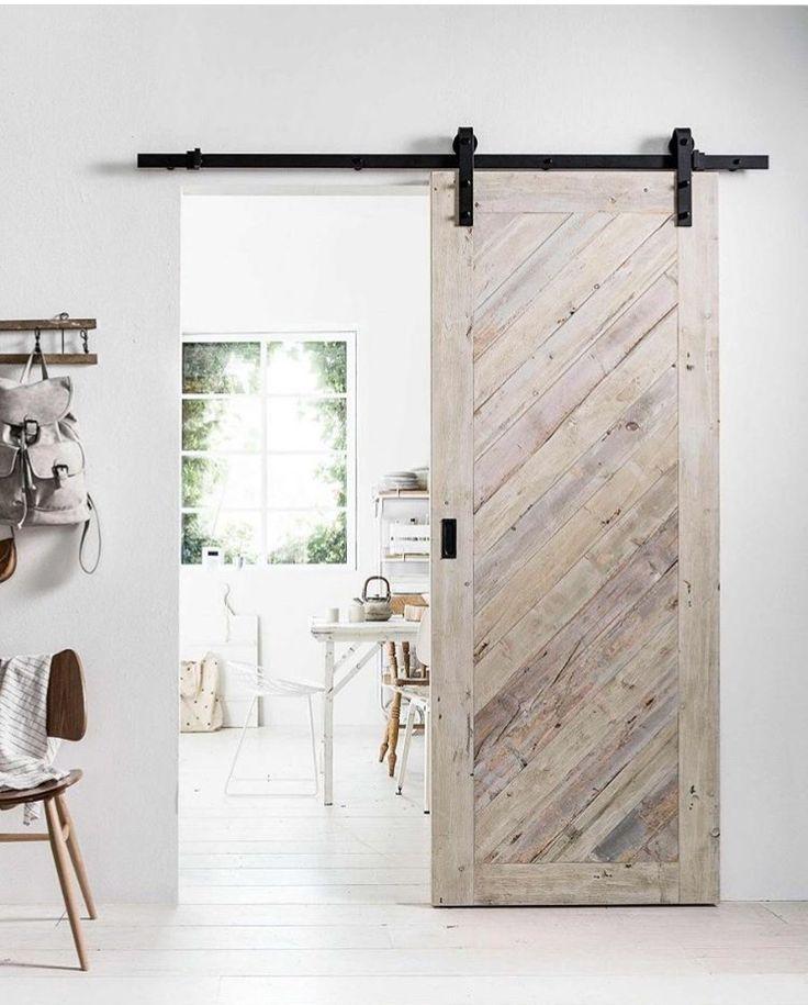 DIY deur vtwonen