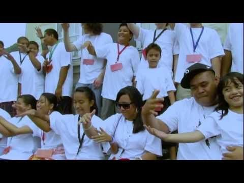 ▶ Come as one - American Samoa Official Music Video 2011 - YouTube
