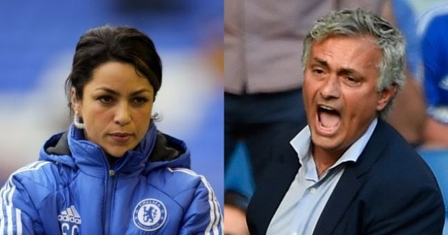 Eva Carneiro rejected a 1.2m settlement offer from Chelsea (Video)
