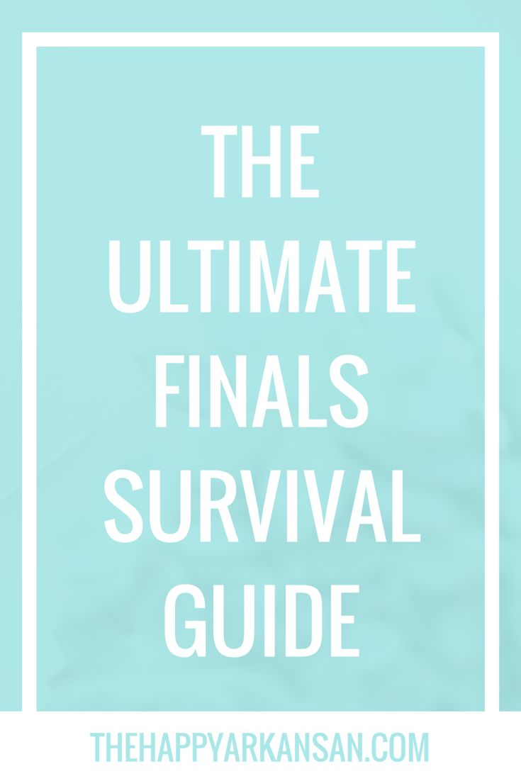final project student survival guide Central college study abroad granada, spain student survival guide  this guide describes the granada program as completely as possible  content and structure.