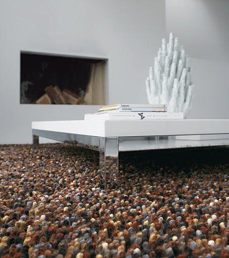 Vocking Interieur - Karpetten