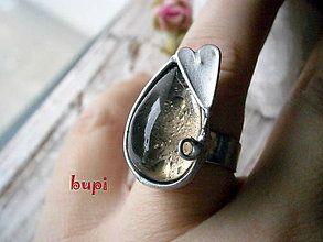 Prstene - V bublinkách sa tíšim, nemyslím... :) - 5955683_