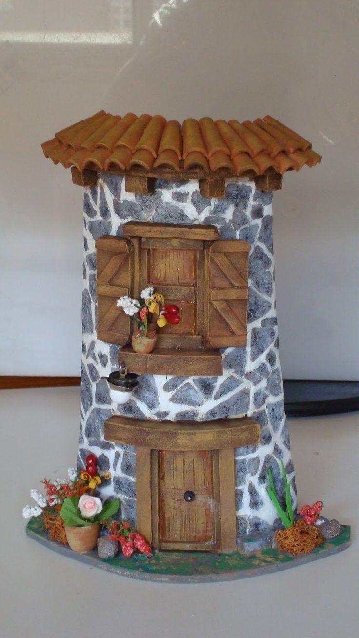Mejores 2522 im genes de tejas decoradas en pinterest for Fotos de fachadas de casas andaluzas