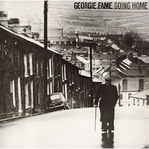Going Home / Georgie Fame