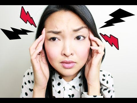 how to get rid of migraines naturally