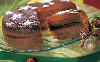 Bebinca Goan Layer Cake Wonder Woman Who Are You