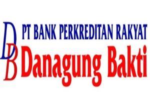 Lowongan Staff Administrasi PT BPR Danagung Bakti