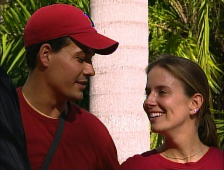 rob and amber amazing race | Rob & Amber - Amazing Race Wiki - a encyclopedic wiki about the CBS ...