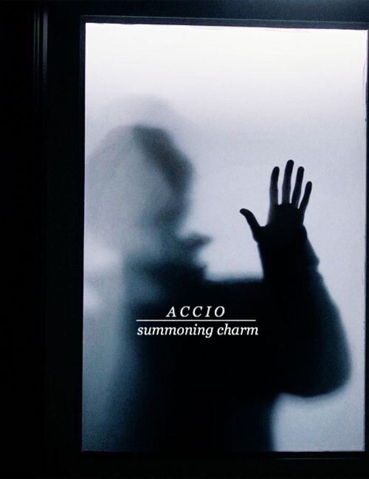 Charms - Summoning a Charm...