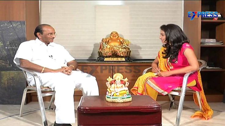 Special Interview of Baahubali with SS Rajamouli Father & Writer Vijayen...
