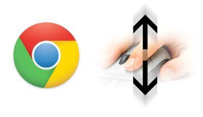 WiKiTube: Плавная прокрутка в Google Chrome
