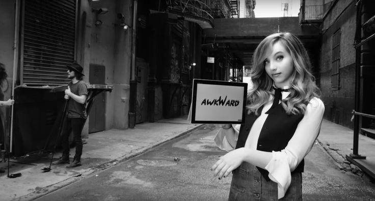 Hailey Knox - Awkward (Official Music Video)