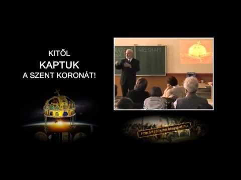 A magyar Szent Koronát nem adhatta Szilveszter Pápa!
