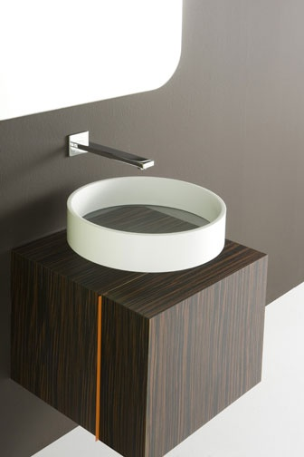 29 best images about corian on pinterest vanity units for Glass wash basin designs dining room