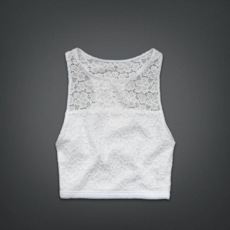 £20.40 Shop All Lace Bra Top | Shop All Bras | uk.GillyHicks.com