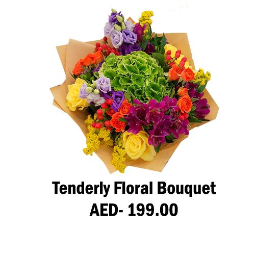 Best online Flower Delivery in UAE.... Free delivery all over UAE