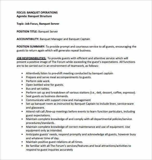 Pin On Job Description On Resume