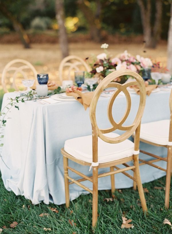Unique Wedding Reception Chairs With Cutouts