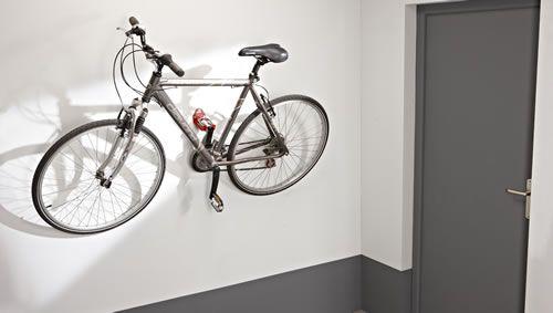 One Bike Wall Hook