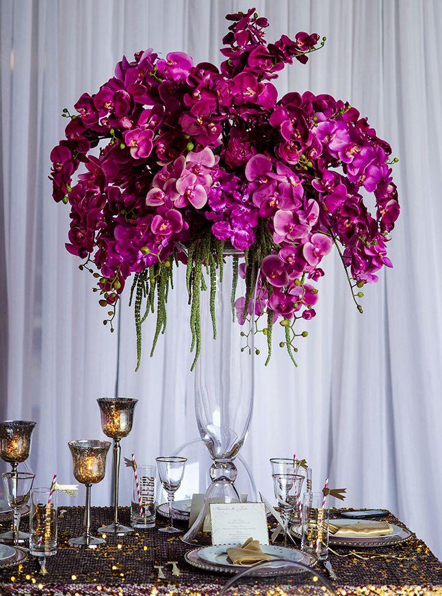 Unforgettable Wedding Reception Ideas