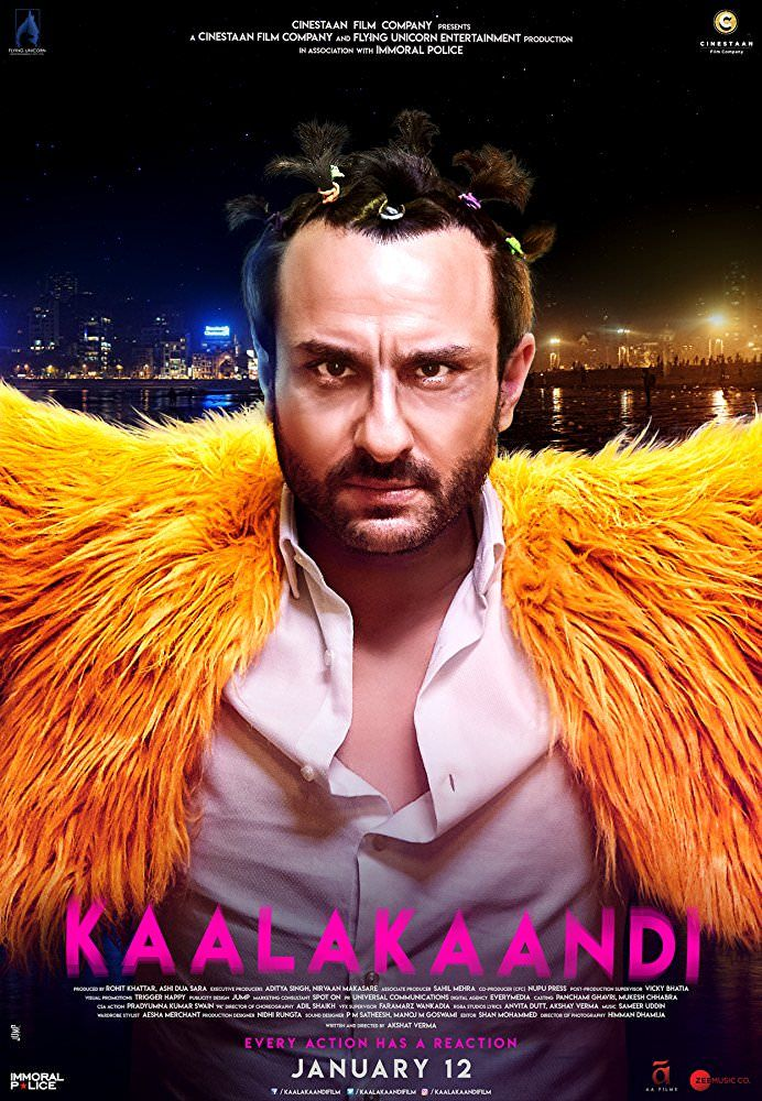 Kaalakaandi Full Movie In Hindi Dubbed Download 720p Movie