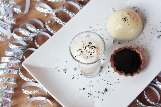 Dessert til nytårsaften 2013
