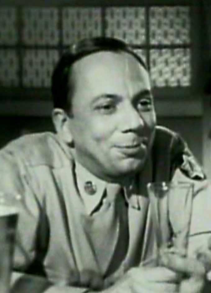 Henry Jones(1912-1999)- Vertigo; Butch Cassidy and the Sundance Kid. He was a favourite of Alfred Hitchcock.