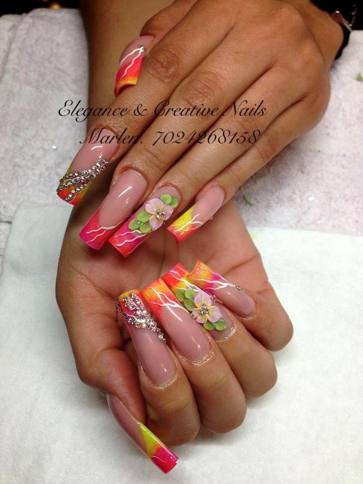1151 best Sắc đẹp images on Pinterest | Nail decorations, Nail ...