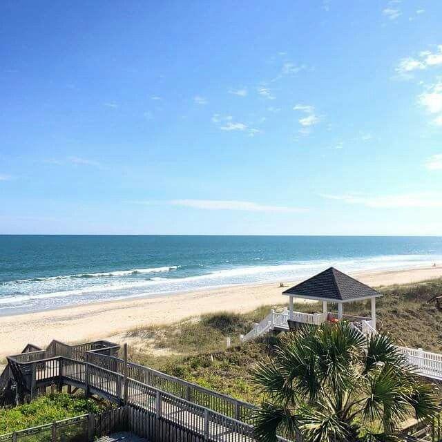 Ocean Isle Beach Nc: Nc Beaches, Ocean Isle North Carolina And Emerald
