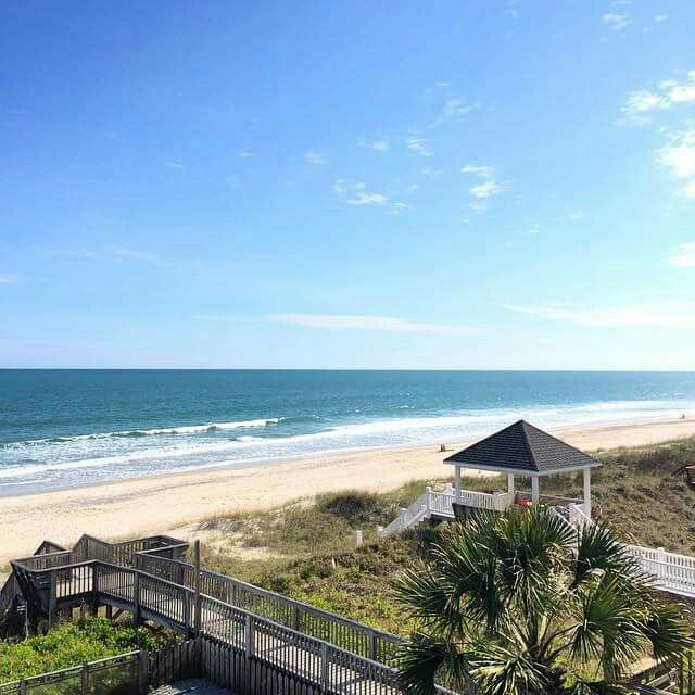 Emerald Isle, North Carolina