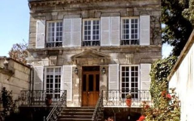 Casa di Alexandre Dumas