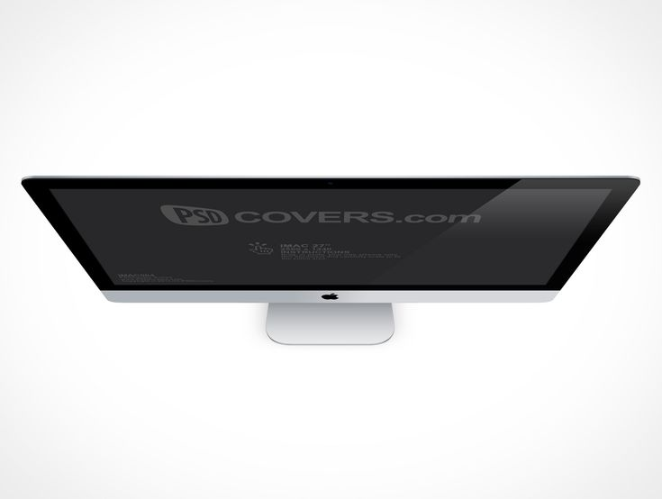 IMAC004 is a Photoshop Cover Action Mockup script that renders the new iMac 27″ from Apple with your screenshot or design. The mockup is rendered from a top view angle and accepts any design with a resolution of 2560×1440 as input. This Action is compatible for composition with existing THUNDERBOLT display Actions on this site.