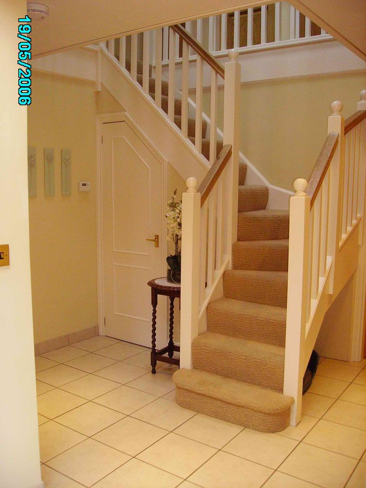 stairs galleried landing - Google Search
